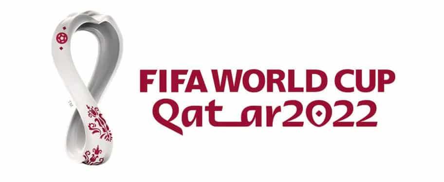 WK 2022 in Qatar Logo